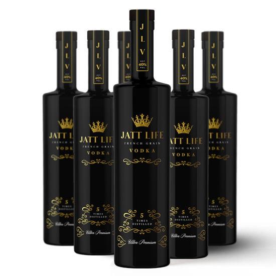 JATT LIFE Vodka