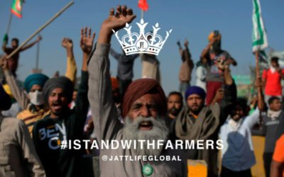 Jatt Life supports farmers and their families in India