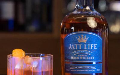 Jatt Old Fashioned – Whiskey Cocktail