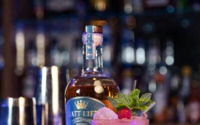 Jatt Raspberry – Whiskey Cocktails