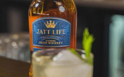 Jatt Whiskey Sour – Whiskey Cocktail